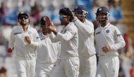 जिम्बाब्वे-वेस्टइंडीज दौरे के लिए भारतीय टीम में छह नए चेहरे शामिल