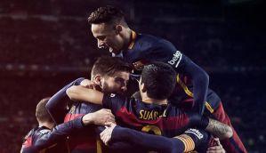 La Liga: Spanish giants Barcelona stunned 3-4 by rampant Celta Vigo