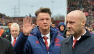 Louis van Gone! Manchester United part ways with their manager; Mourinho set to take over