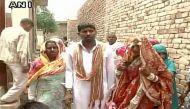 हरियाणा: कुरुक्षेत्र में दलित दूल्हे को घोड़ी पर चढ़ने से रोका