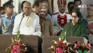 जयललिता छठी बार बनीं तमिलनाडु की मुख्यमंत्री