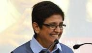 Kiran Bedi trolled as she congratulates 'Puducherrians' for France's FIFA victory