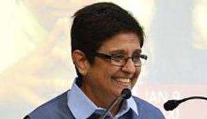 Kiran Bedi to attend swearing ceremony of Narendra Modi