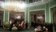भारत-ईरान के बीच चाबहार पोर्ट समेत 12 अहम समझौतों पर दस्तखत