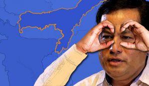 सोनोवाल की चुनौतियां: असम में अवैध अप्रवासी का मुद्दा सबसे ऊपर