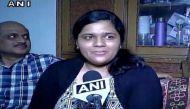 सीबीएसई 12वीं परीक्षा में दिल्ली की सुकृति गुप्ता ने किया टॉप