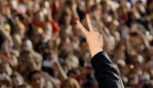 चुनाव लड़ने वाली महिलाएं तो बढ़ रही है पर जीतने वाली नहीं