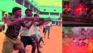 अयोध्या में प्रशिक्षण शिविर, आतंकी प्रशिक्षण शिविरों से अलग कैसे है?