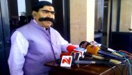 Twitter outrages over BJP MLA Gyandev Ahuja's solution to the black money issue