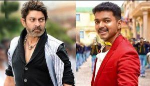 Vijay 60: Jagapati Babu to play negative lead in Ilayathalapathy's new film