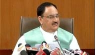 Lies being spread about Article 370 by J-K mainstream leaders: Nadda