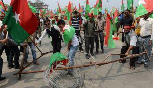नेपाल: काठमांडू की देहरी पर दस्तक दे रहा मधेशी आंदोलन