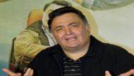 Allahabad: Congress workers react to Rishi Kapoor's 'baap ka maal' remark, name toilet after him