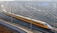 Bullet train: High-speed travel between Ahmedabad, Mumbai by 2022