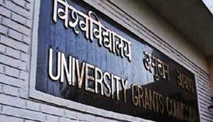 Niti Ayog to oversee UGC's revamp