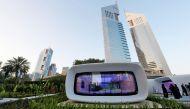 दुबई में बना दुनिया का पहला 3D प्रिंटेड ऑफिस