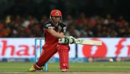 आईपीएल: डिविलियर्स की बदौलत फाइनल में पहुंचा आरसीबी