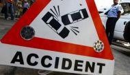 उत्तराखंड: अल्मोड़ा में बस खाई में गिरी, 12 लोगों की मौत