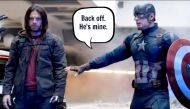 You know what Captain America: Civil War was missing? A boyfriend, says Twitter