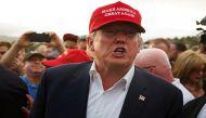 अमेरिका: डोनाल्ड ट्रंप राष्ट्रपति की उम्मीदवारी से एक कदम दूर