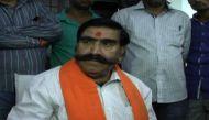 राजस्थान: बीजेपी विधायक की जेएनयू और नेहरू-गांधी परिवार पर विवादित टिप्पणी