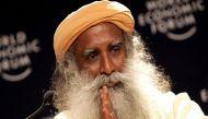 जग्गी वासुदेव: धरती पर जन्मा हर शख्स हिंदू