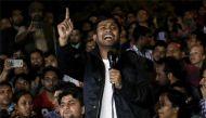 कन्हैया कुमार: अब पीएचडी की बजाय राजनीति ज्यादा जरूरी