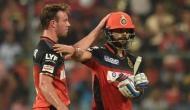 इस बार कम हो सकता है IPL का मजा, कोहली, राहुल के बाद डिवीलियर्स पर भी संशय