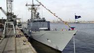 पाकिस्तान: आईएस से संबंधों पर 5 नौसेना अफसरों को मौत की सजा