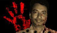 बिहार: पत्रकार हत्याकांड में पांच गिरफ्तार, शहाबुद्दीन पर गहराया शक