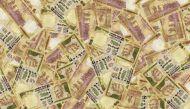 नकली नोट,  बांग्लादेश सीमा और डी कंपनी का त्रिकोण