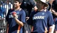 अंडर-19 टीम में चुने गए अर्जुन तेंदुलकर