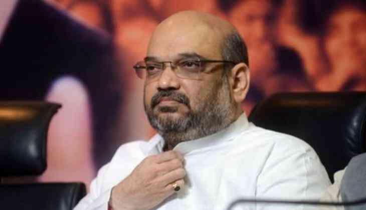 Amit Shah's letter 'misleading', reveals BJP's attitude: Chandrababu Naidu