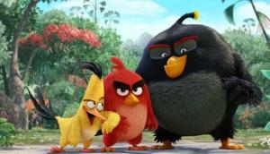 'Angry Birds' movie sequel gets 2019 release date