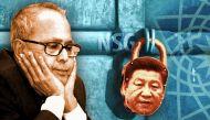 एनएसजी में भारत के प्रवेश की राह का रोड़ा बना चीन