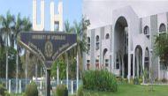 हैदराबाद सेंट्रल यूनीवर्सिटी में शिवलिंग रखे जाने से तनाव
