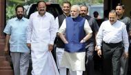 Centre to discuss 'Pariwartan' scheme with lenders