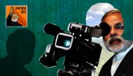 नरेंद्र मोदी: दो साल से मीडिया से दो हाथ की दूरी