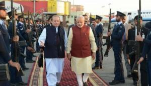 नवाज शरीफ के बर्थडे पर मिलने गए थे पीएम मोदी, पाकिस्तान ने थमाया इतने लाख का बिल