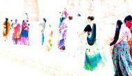 Moody & flamboyant. That's Delhi through a photographer's lens