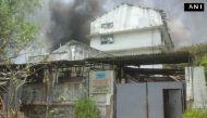 वीडियो: मुंबई के डोंबिवली फैक्ट्री धमाके का सीसीटीवी फुटेज