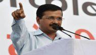 अरविंद केजरीवाल: पंजाब में हमारी सरकार बनेगी तो खत्म होगा 'रेड राज'