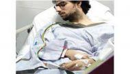 पत्नी की डिलीवरी कराने वाले डॉक्टर को पति ने मारी गोली