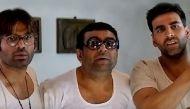 Priyadarshan sir spotted my funny bone on the sets of Hera Pheri: Akshay Kumar