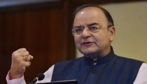Army prepared to deal with militants in Kashmir: Jaitley