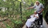 कोरोना वायरस: जानिए प्रधानमंत्री मोदी की मां हीराबेन ने PM CARES Fund में कितने रुपये किए दान