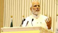 रघुराम राजन पर क्या बोले पीएम मोदी?