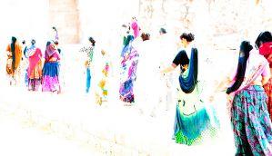 फिरोज की फोटोग्राफी में दिखता है दिल्ली का मिजाज