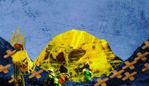 Hundreds of Kailash Mansarovar pilgrims stuck in Nepal