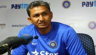 जिम्बाब्वे दौरे के लिए संजय बांगर टीम इंडिया के हेड कोच नियुक्त